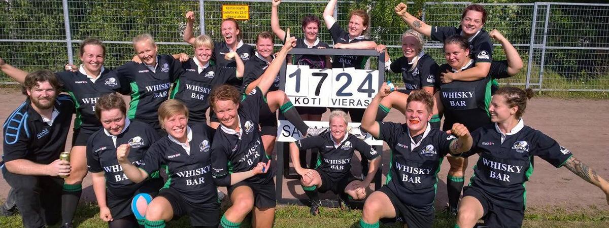 Turku Rugby Image