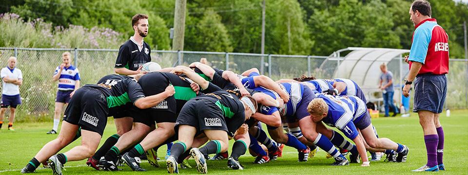 Turku Eagles Rugby Football Club