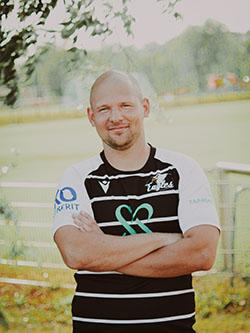 Rasmus Basilier : Wing